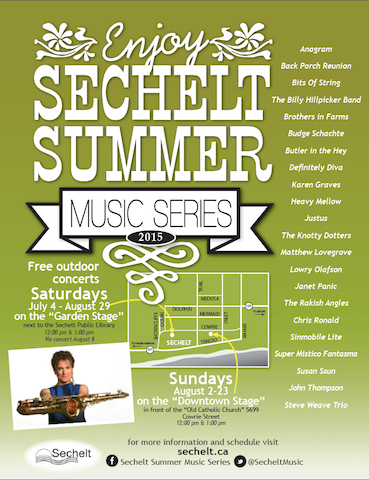 FINAL - Poster Summer Music Series 2015