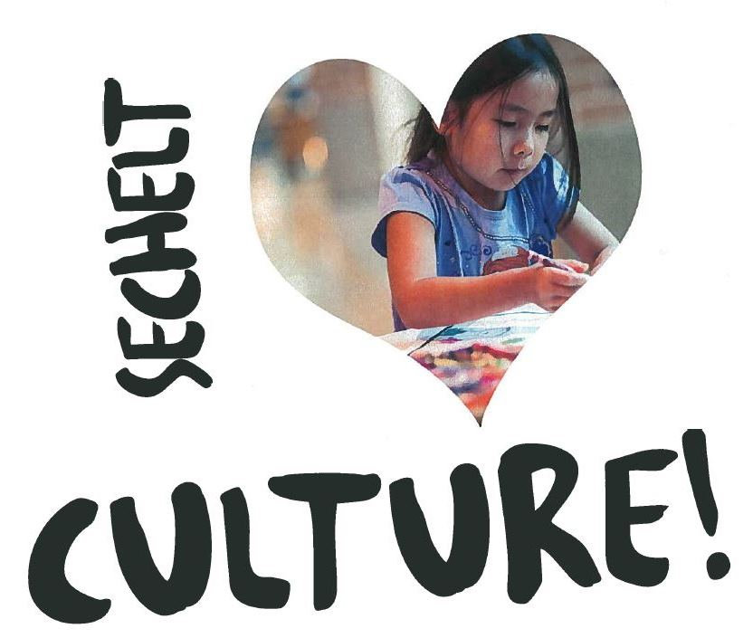 Sechelt Culture Days image