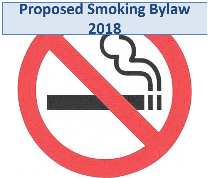 Proposed Smoking Bylaw636754870445981808