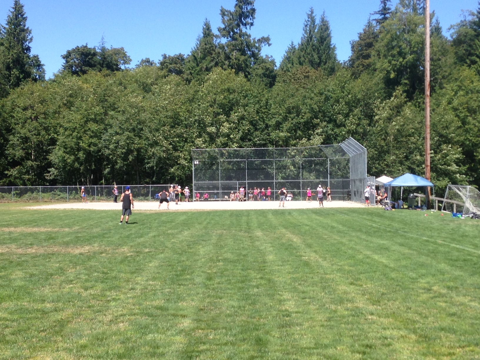 slow pitch tourney